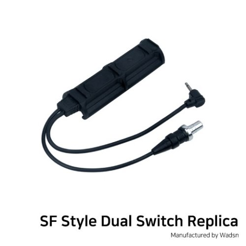 Wadsn SF Style Dual Switch Replica