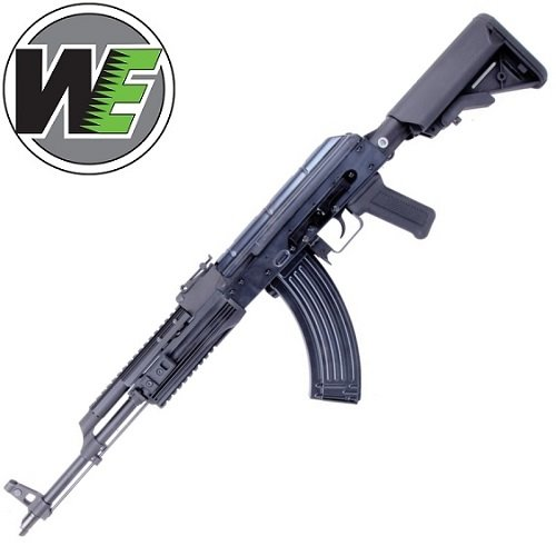 WE AK-PMC GBBR