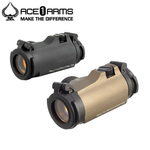 Ace One Arms T2 Pro Red Dot Sight