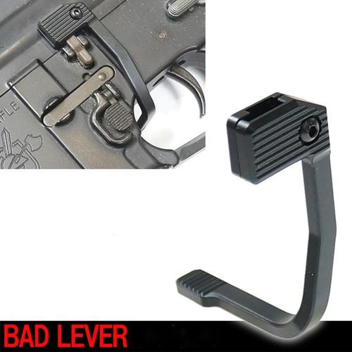 M-TYPE B.A.D Lever